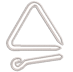 Dreiangel