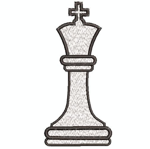 König Schach